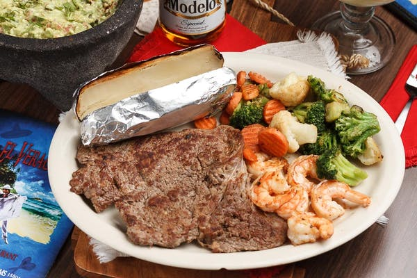 Steak Jalisco
