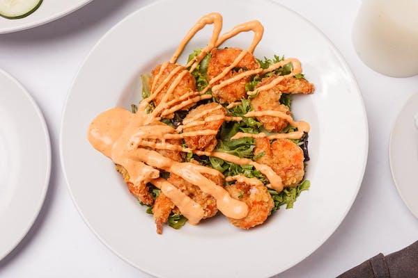 Bang Bang Jumbo Shrimp