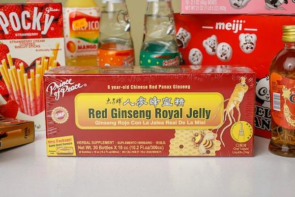 Re Ginseng Royal Jelly