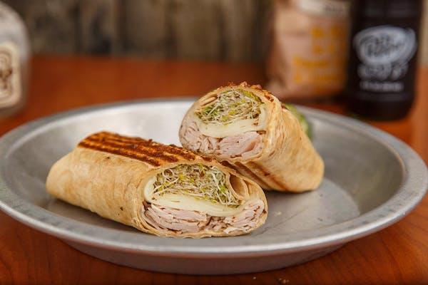 Turkey Rollups