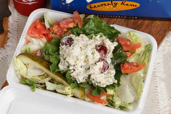 Chicken Salad Salad