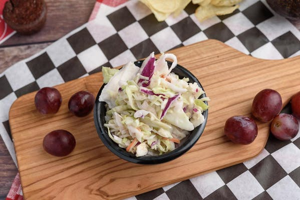 House-Made Coleslaw