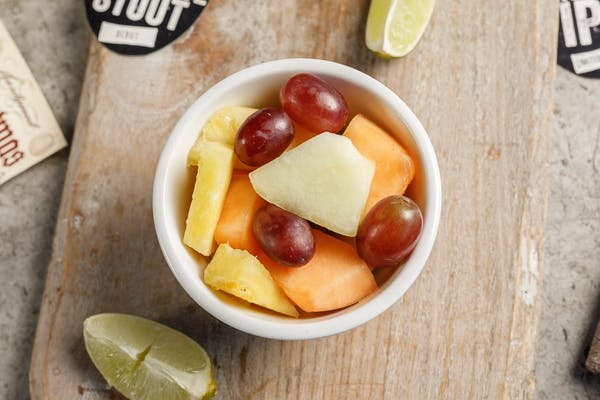 Side Fresh Fruit Cup