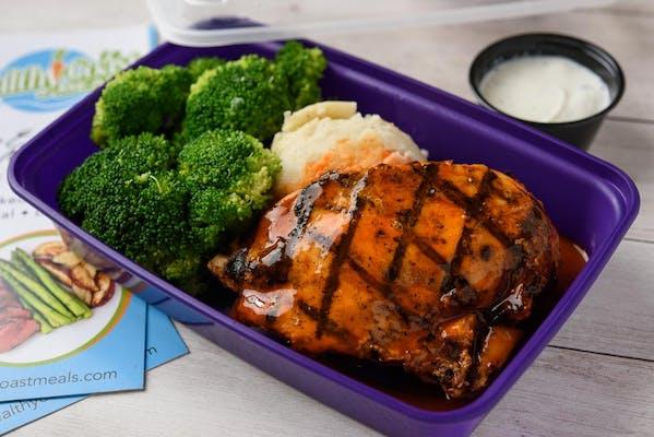 Buffalo Chicken Meal