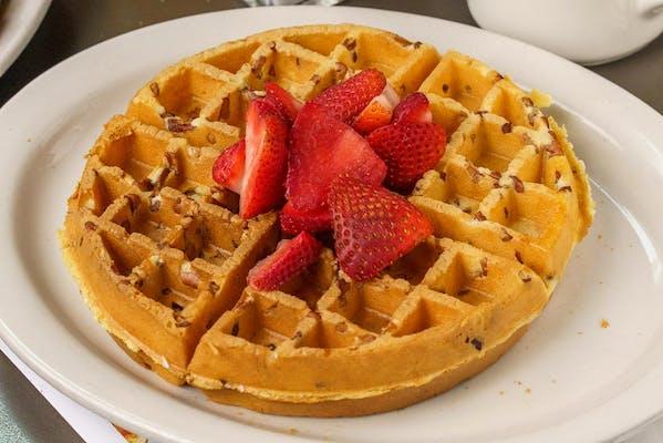 Heaven Waffle