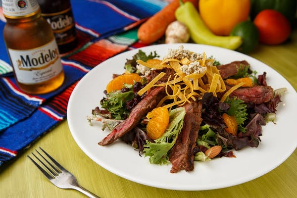 Armuchee Steak Salad