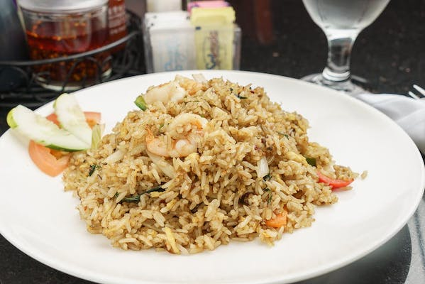 Spicy Fried Rice Lunch Special