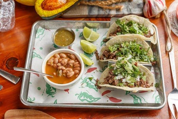 Nayeli's Street Tacos