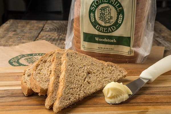 Woodstock Bread