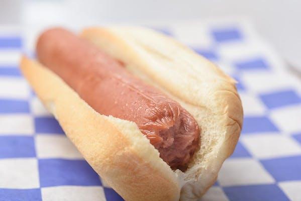 Value Hot Dog
