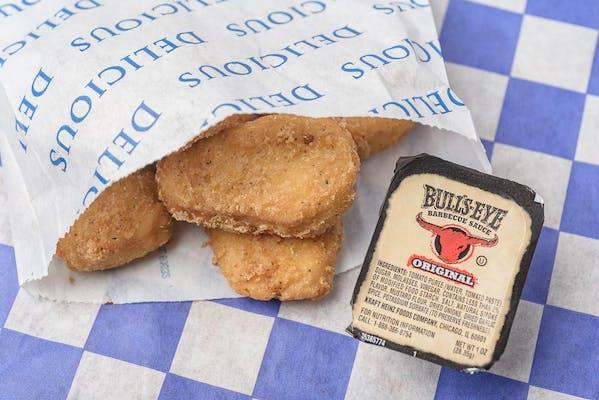 15. Chicken Nuggets