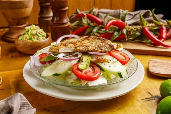 Delicia's Salad