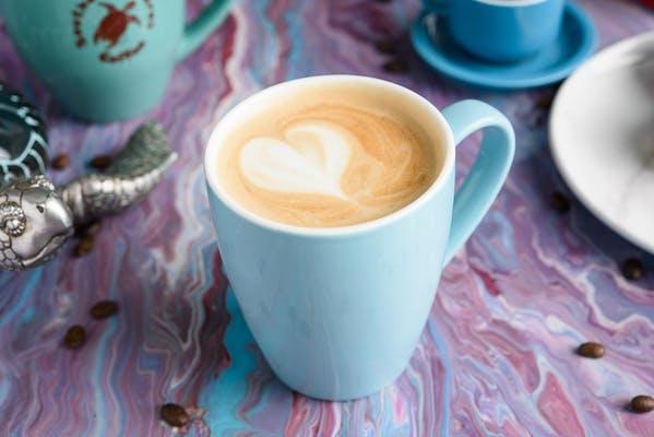 Latte (Hot)
