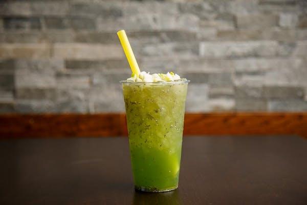 Green Envy Tea