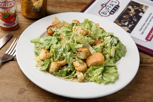 King Caesar Salad