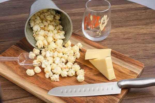 White Cheddar Popcorn