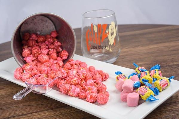 Bubblegum Popcorn