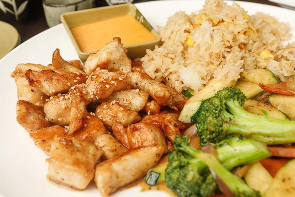 Side Hibachi Chicken