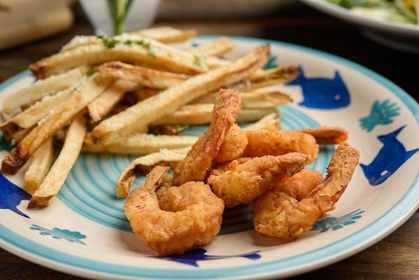 Kid's Shrimp