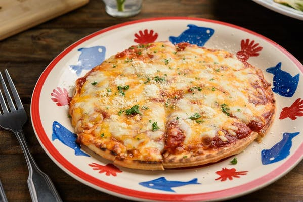 Kid's Cheese Pizza