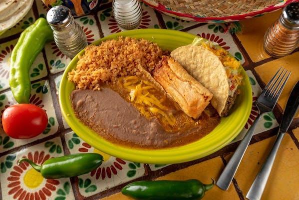 Fiesta Special