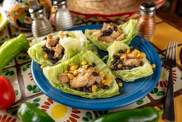 Flaca Skinny Tacos