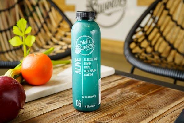 Alive Juice