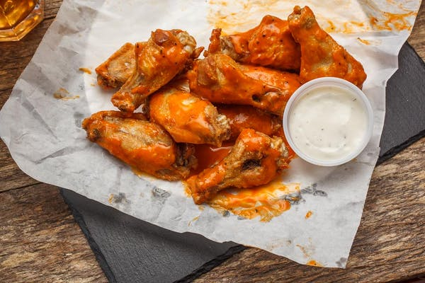 Family-Sized Wings