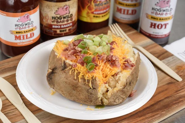 Single-Meat Potato
