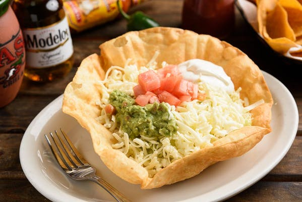 10. El Paso Taco Salad