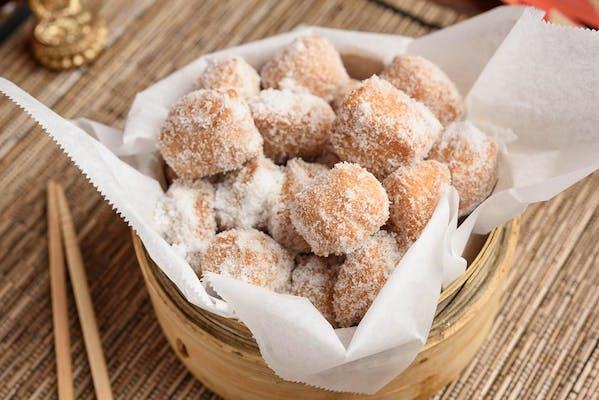 Dynasty Fried Donuts