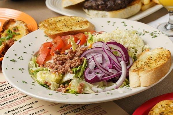 Castaways Salad