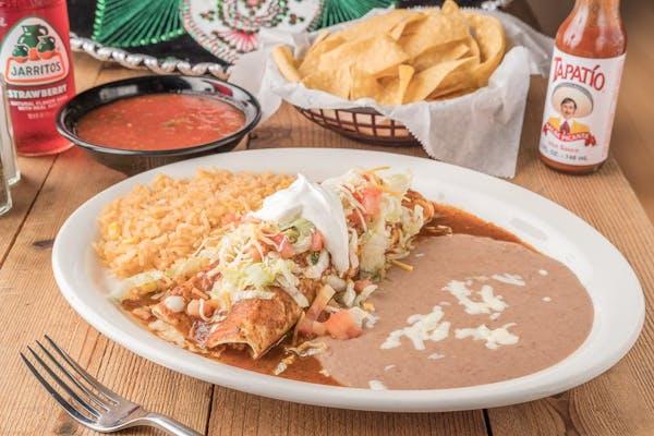 House Burrito
