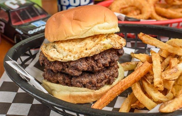Warden Burger