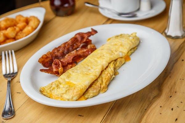 Omelet (Breakfast)