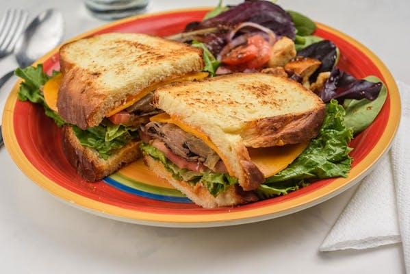 Hard Hat Sandwich