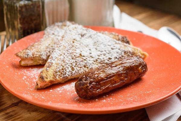 Kid's French Toast