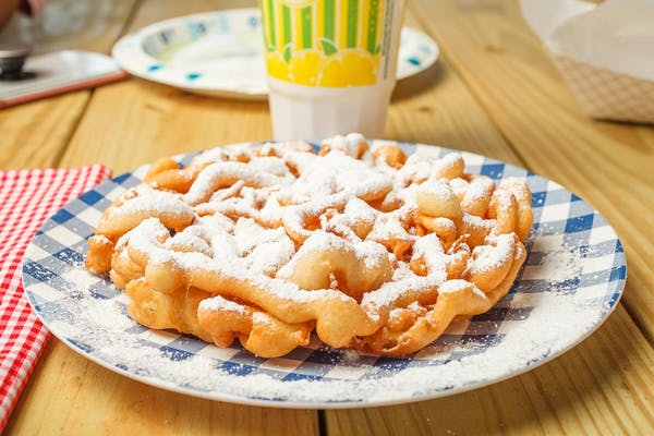 Catering Funnel Cakes