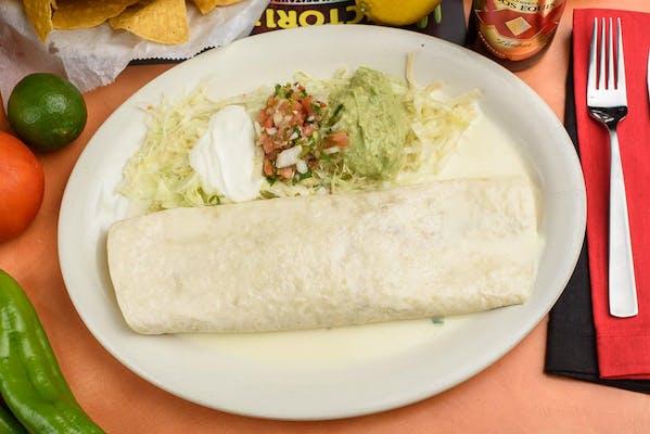Burrito Fajita