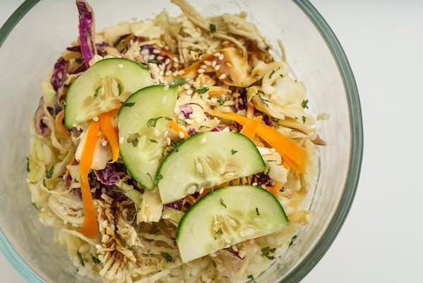 Koree Ann Salad or Wrap