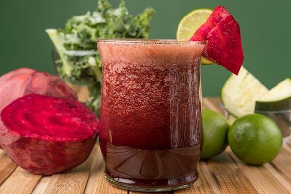 #8 Circulatory Juice