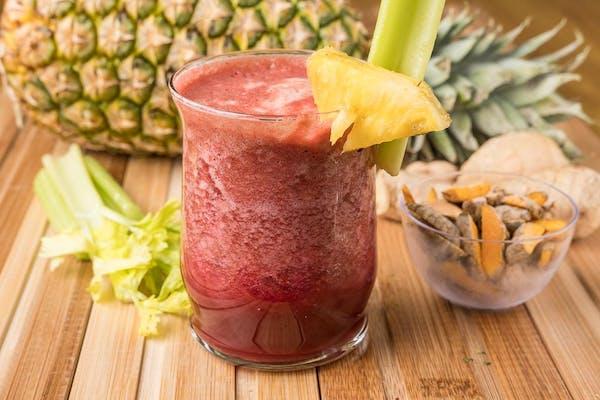 #11 Arthritis Juice