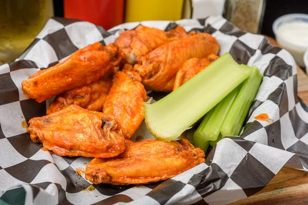 Pappy's House Wings