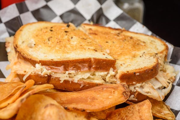 The Rita Sandwich