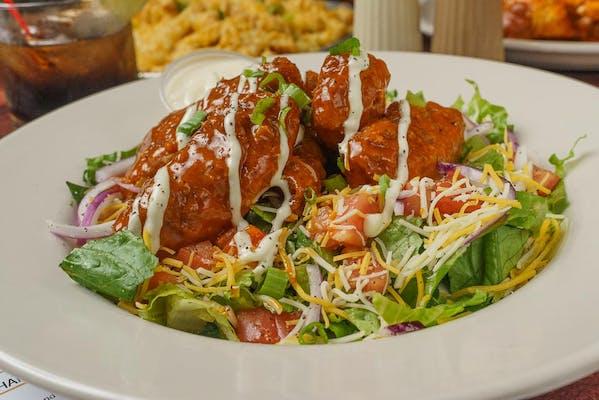 """The Boss"" Chicken Salad"