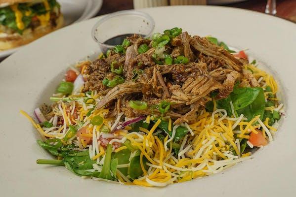 Cochon Spinach Salad