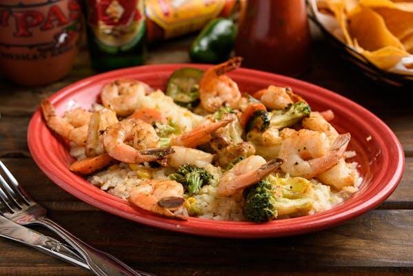 Veracruz Shrimp
