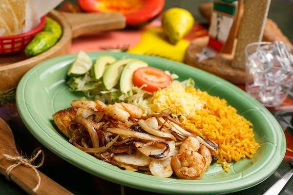 Manzanillo Special