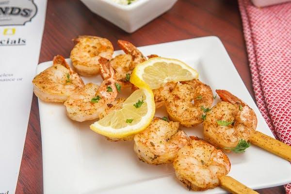 Shrimp Dinnner
