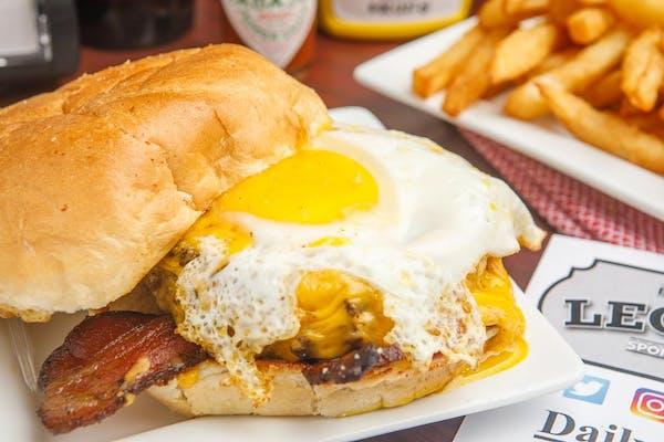 Breaky Burger